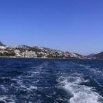 Neum ; la voie de la mer Adriatique de la Bosnie Herzégovine 20