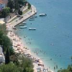 Neum ; la voie de la mer Adriatique de la Bosnie Herzégovine 5