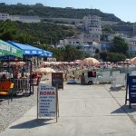 Neum ; la voie de la mer Adriatique de la Bosnie Herzégovine 28