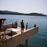 Neum ; la voie de la mer Adriatique de la Bosnie Herzégovine 18
