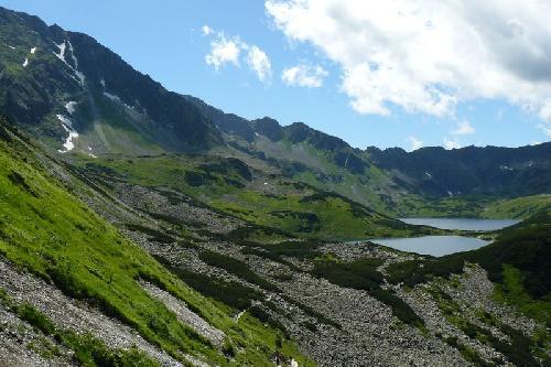 Parc national des Tatras - Tatry ; le plus beau parc de Pologne 1