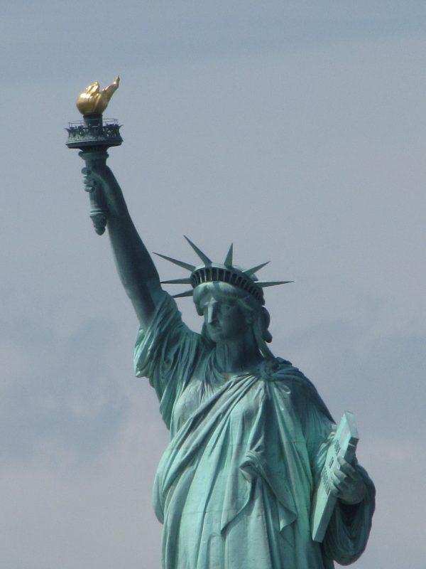 New York en 4 jours ! I love you NYC... 1