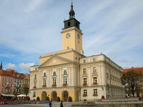 Kalisz ; découvrez la plus vieille ville polonaise 1