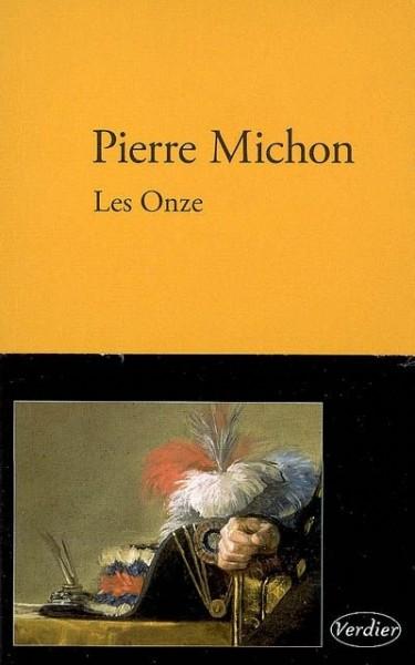 Les Onze de Pierre Michon
