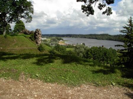 Viljandi, son lac, son château, son festival, ses marais (Tourisme Estonie) 1