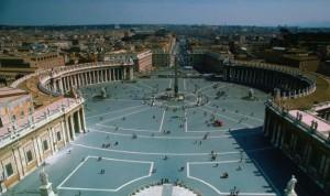 Place-Saint-Pierre-Vatican