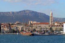 Visiter Split ; découvrir l'héritage croate de l'empereur Dioclétien en Dalmatie centrale 3