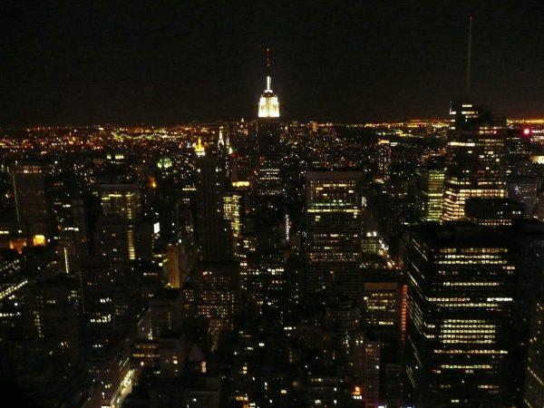 New York en 4 jours ! I love you NYC... 2