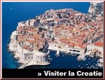 visiter la croatie
