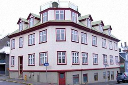 Restaurant Indian Mango Reykjavik