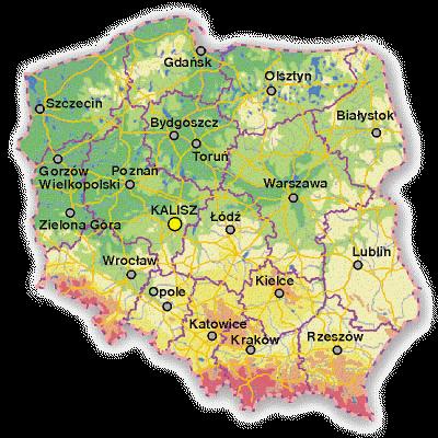 Kalisz ; découvrez la plus vieille ville polonaise 2