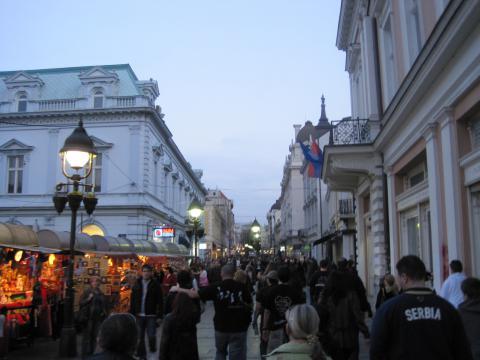 Guide voyage Belgrade : préparer son séjour à Belgrade en Serbie 6