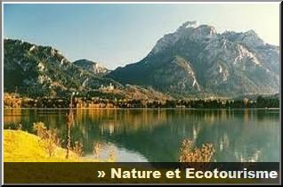nature allemagne