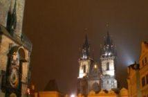 Passer Noel a Prague : un Noël et un Nouvel An en Bohème... 2