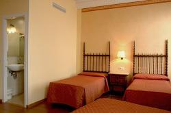 Où dormir à Barcelone? - Hotels pas chers et Pensions à Barcelone 2