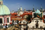 Quelle capitale européenne visiter pour un court ou long séjour? 3