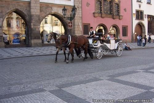 Vacances à Prague, une ville ensorcelante 9