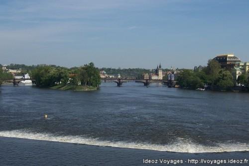 Vacances à Prague, une ville ensorcelante 6
