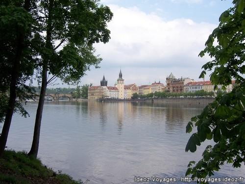 Vacances à Prague, une ville ensorcelante 5