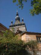 Sighisoara ; très belle ville au coeur du Mures 3