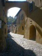 Sighisoara ; très belle ville au coeur du Mures 4