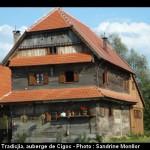Cigoc Selo Roda, village des cigognes à Lonjsko Polje (Croatie Centrale) 5