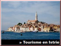 tourisme en istrie