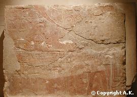 L'Art égyptien au Louvre : Des reliefs ... 1