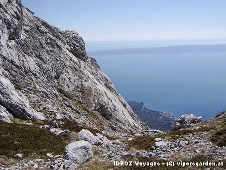 Parc naturel Biokovo : randonnée panoramique magnifique en Dalmatie centrale (Makarska) 26