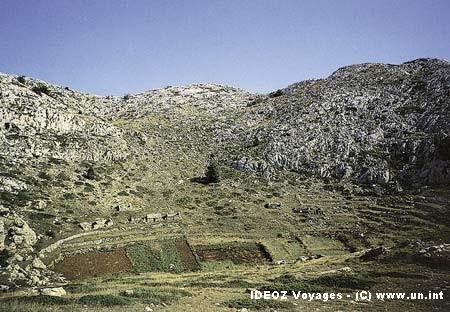 La Croatie des parcs nationaux et naturels ; paradis des amoureux de nature 11