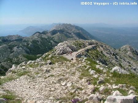 Parc naturel Biokovo : randonnée panoramique magnifique en Dalmatie centrale (Makarska) 19