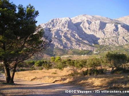 La Croatie des parcs nationaux et naturels ; paradis des amoureux de nature 12