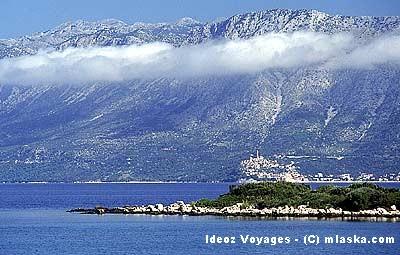 Parc naturel Biokovo : randonnée panoramique magnifique en Dalmatie centrale (Makarska) 53
