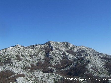 Parc naturel Biokovo : randonnée panoramique magnifique en Dalmatie centrale (Makarska) 14