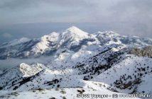 Parc naturel Biokovo : randonnée panoramique magnifique en Dalmatie centrale (Makarska) 6