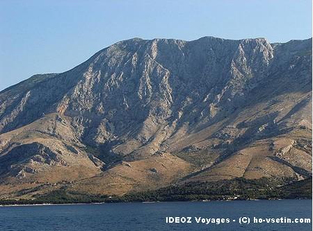 Parc naturel Biokovo : randonnée panoramique magnifique en Dalmatie centrale (Makarska) 25