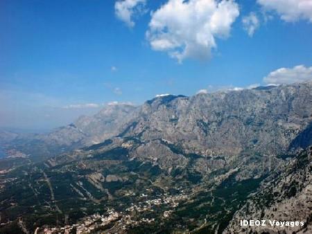 Parc naturel Biokovo : randonnée panoramique magnifique en Dalmatie centrale (Makarska) 21