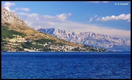 Parc naturel Biokovo : randonnée panoramique magnifique en Dalmatie centrale (Makarska) 54