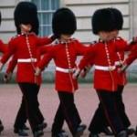 Garde de Londres
