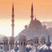 Visiter Istanbul en 3 jours : Week end inoubliable 6