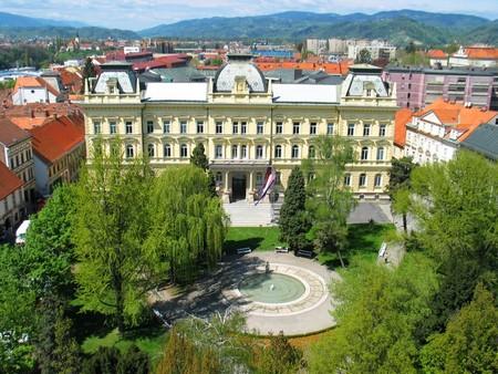Maribor et Ptuj ; la Slovénie du Nord-Est paisible et rurale (Tourisme Slovénie) 1