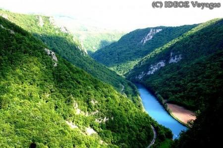 Parc national Una (Bosnie)