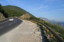 Etat des routes au Montenegro : quelles précautions prendre pour rouler au Montenegro? 1