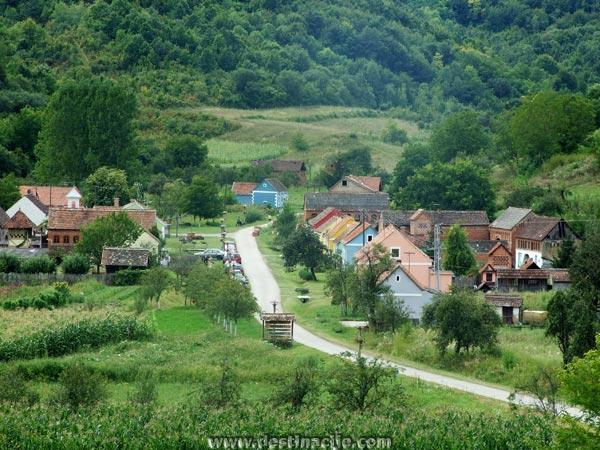 ethno village de stara kapela