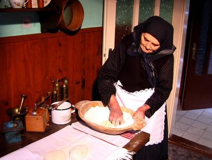 Stara Kapela, ethnovillage traditionnel en Slavonie 9