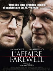 affaire farewell