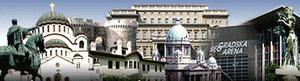 belgrade beograd capitale serbie