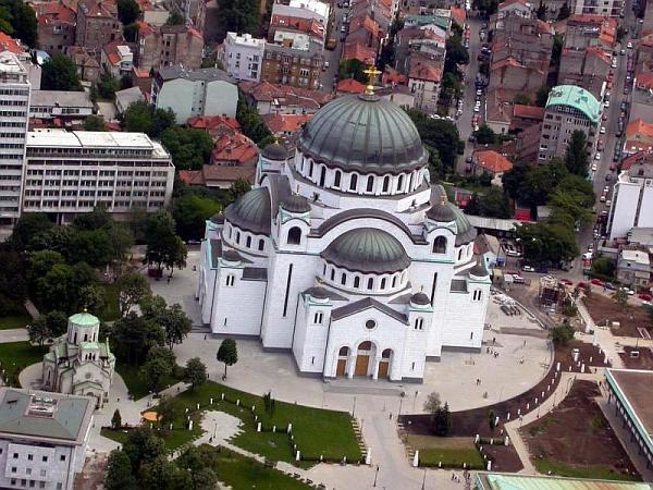 Visiter Belgrade : monuments, sites, musées, événements incontournables