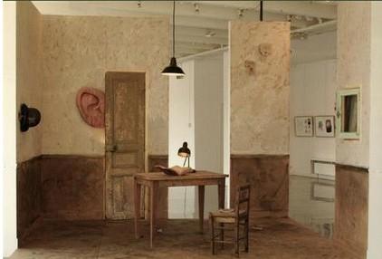 bureau Kafka maison natale visiter Prague