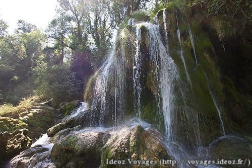 Kravice : lac et parc naturel de chutes en Bosnie-Herzégovine 6